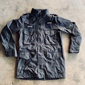 Undefeated x Burton x Alpha Industries Jacket.